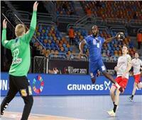 مونديال اليد | الدنمارك تسحق الكونغو وتصعد للدور الثاني