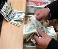 انخفاض جماعي في أسعار العملات الأجنبية.. واليورو يسجل 18.85 جنيه