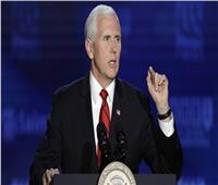 نائب الرئيس الأمريكي: مهمتنا في أفغانستان كانت لحماية الشعب الأمريكي