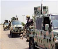 نيجيريا تستعيد قاعدة «مارته» العسكرية شمال شرق البلاد