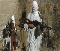 مقتل وإصابة 10 من أفراد الأمن في هجوم لطالبان شمالي أفغانستان