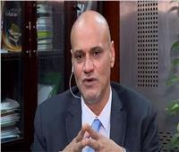 خالد ميري: الجماعات المتطرفة خرجت من عباءة الإخوان الإرهابية