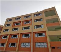 إنشاء وتطوير 39 مدرسة بتكلفة 196 مليون جنيه بالفيوم