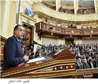 رئيس الوزراء: مصر تقترب من مليون وحدة سكنية تم إنشائها خلال 5 سنوات