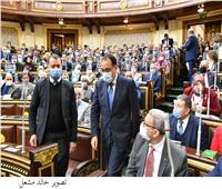 رئيس النواب: برنامج الحكومة يعكس رؤية شاملة وتعاون السلطات لمصلحة الوطن
