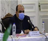 الباز: الرئيس السيسي تحدث عن تجديد الخطاب الديني أكثر من 36 مرة