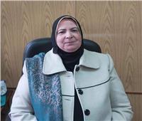 راندا حلاوة: اعتماد الإدارة المركزية لإعداد القيادات التربوية للتعليم