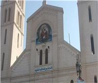 مطرانية المنيا تعلن إيقاف قداسات الأحد والجمعة