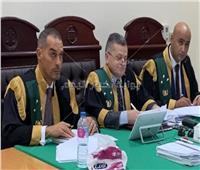 المؤبد لـ3 متهمين والسجن 10 سنوات لآخر قتلوا فرد أمن بمدينة نصر