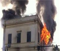 1 فبراير.. نظر طعون المتهمين في قضية «حرق حجز قسم حلوان»