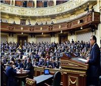 لقاء الشفافية والصراحة| تفاصيل 55 دقيقة لرئيس الوزراء أمام النواب.. صور وفيديو