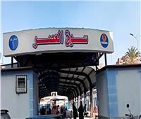 «سوق العصر2».. نيولوك لـ«عشوائيات البالة» في بورسعيد