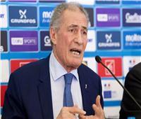 رئيس الاتحاد الدولي لليد يرسل برقية شكر لوزير الرياضة