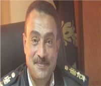محافظ بورسعيد يشيد بمستوى وحدة «مرور الإسراء»
