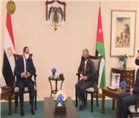 السفير حجازي: العلاقات بين مصر والأردن كبيرة وتاريخية   فيديو