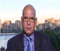 الطاهر : 24 لقاءً بين مصر والأردن  في السنوات الست الأخيرة   فيديو