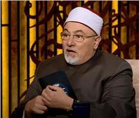 خالد الجندي : زواج التجربة لا علاقة له بالإسلام  فيديو