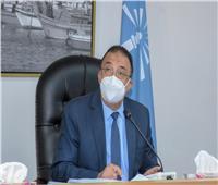 محافظة الإسكندرية تطلق اسم الشهيد المنسي على ميدان السيوف شماعة