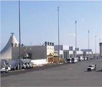 جمارك مطار برج العرب تضبط تهريب عدد من أجهزة تسخين التبغ