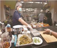 مطعم مستشفى تايلاندي يقدم أطباقا بـ«المخدرات»