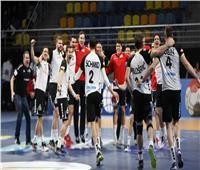 انطلاق مباراة النمسا والنرويج بمونديال اليد