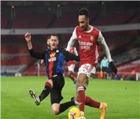 بث مباشر| مباراة آرسنالونيوكاسل في الدوري الإنجليزي