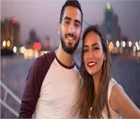 حبس المنتجة سارة الطباخ غيابيا لتبديدها أموال محمد الشرنوبي