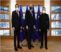 رئيس المجلس الأوروبي للتعايش: تعزيز الحوار بين الأديان يمثل أولوية