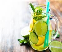 طريقة عمل ديتوكس الليمون للدايت