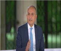 وزير الإعلام الأردني: زيارة الرئيس السيسي تعكس تقدير الأردن لمصر