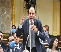 برلماني يوضح حقيقة تصريحاته ضد الفنانين.. ورئيس الاتحادات الفنية يرد