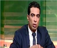شادي محمد: مشوار الدوري مازال طويلا والحساب نهاية الموسم
