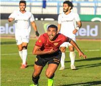 ضياء السيد: أحمد ياسر رجل مباراة سيراميكا والطلائع