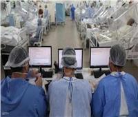 البرازيل تسجل 24 ألف إصابة بكورونا خلال يوم واحد