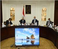 وزير الإسكان ومحافظ الجيزة يتابعان تطوير عشش شارع السودان