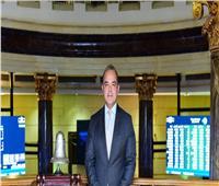 البورصة المصرية تستهل جلسة منتصف الأسبوع بالمنطقة الحمراء