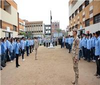تعليم القليوبية: تحويل ١٤ مدرسة فنية إلى تأسيس عسكري