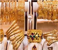 عاجل| ارتفاع أسعار الذهب.. والعيار يقفز 4 جنيهات