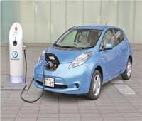 العربية للتصنيع تكشف عن مميزات السيارات الكهربائية | فيديو