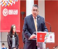 «الألعاب الشتوية للأولمبياد» تدعو مصر للمشاركة بالندوة الافتراضية الأولى