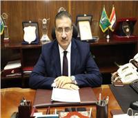 محافظ المنوفية: 342 غرامة فورية وغلق 190 منشأة لعدم الالتزام بالإجراءات الوقائية