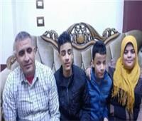 حكاية 3 أشقاء حفظوا القرآن رغم إعاقتهم البصرية.. فيديو