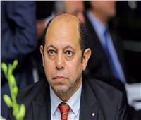 أحمد سليمان يعلن ترشحه لاتحاد الكرة المصري