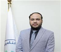 الرعاية الصحية تهنئ «حطب» لتعيينه مديرًا لمديرية الصحية بالإسماعيلية