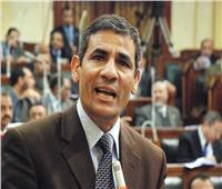 عاجل| طرد النائب محمد عبد العليم داود من جلسة البرلمان