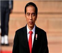 رئيس إندونيسيا يتعهد بتشييد المباني المنهارة جراء زلزال «سولاويسي»