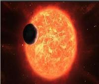 نهاية العالم.. الشمس تحرق الأرض وتحولها إلى صخرة هامدة