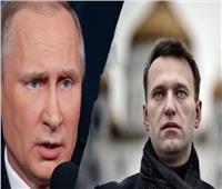 السلطات الروسية ترد اتهامات نافالني لبوتين