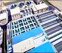 التليفزيون يبرز جهود الدولة في إنشاء محطات المياه