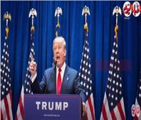 فى اليوم الأخير.. ماذا قدم «ترامب» للشعب الأمريكي؟.. فيديوجراف
